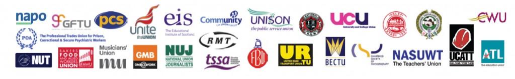 CTUF unions