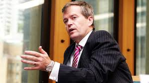 Aussie Labour Minister Bill Shorten