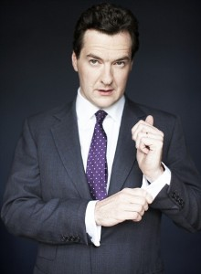 Nothing Up His Sleeve - Osborne Humiliated On Shares For Rights Again