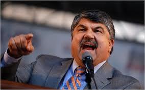 Rich Trumka, AFL-CIO President