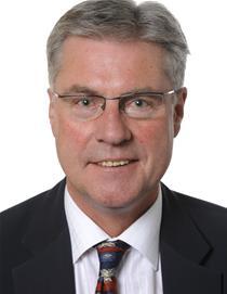 Stephen Hughes MEP