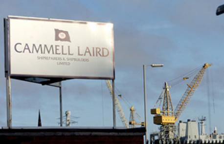 CammellLairdSIGN