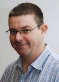 Mark Lyon: Unite Convenor at Ineos Grangemouth