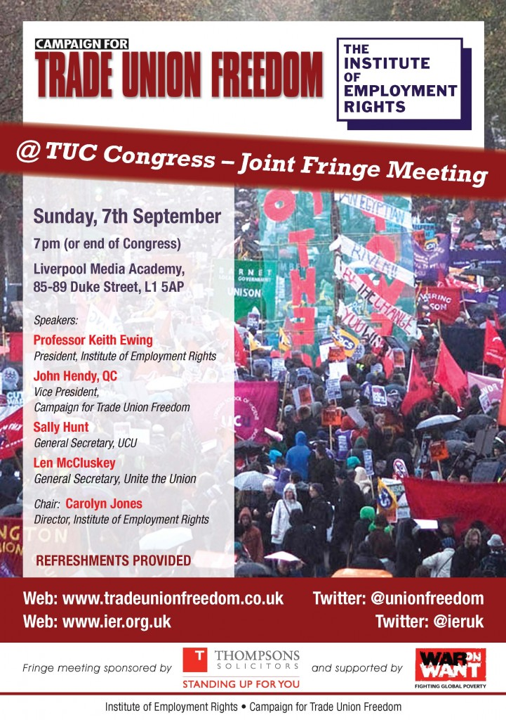 CTUF IER Flyer2014 A5 ad
