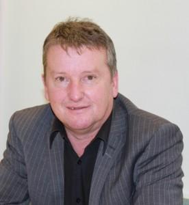 Steve Murphy, UCATT General Secretary