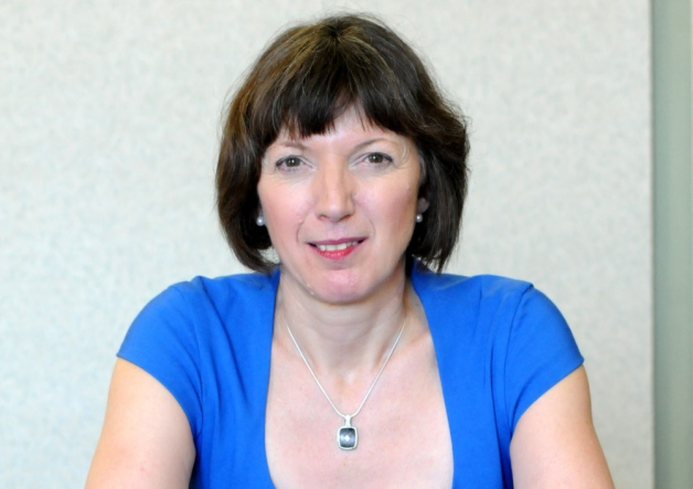 Frances O'Grady Warns TTIP Could Drive Down Labour Laws