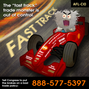 Put-the-Brakes-on-Fast-Track_issuebanner