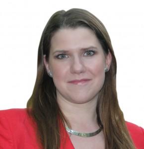 BIS Minister Jo Swinson - in panic over ET fees