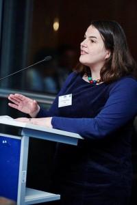 Judith Kirton-Darling, Labour MEP