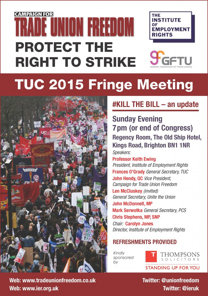 CTUF TUC Flyer2015 A5