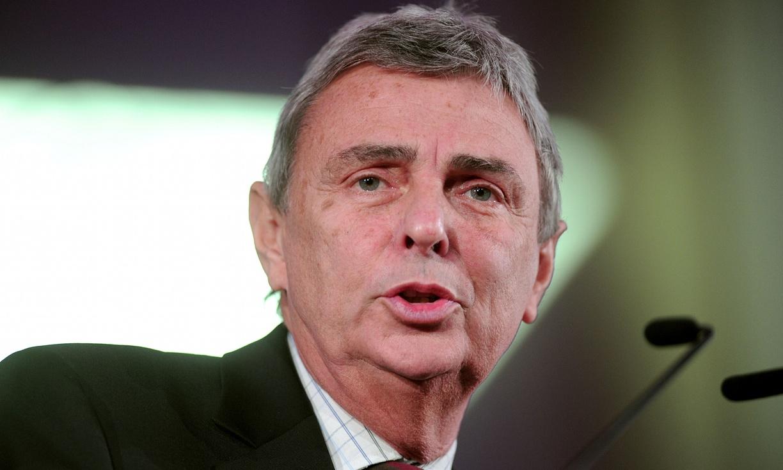 Dave Prentis. General Secretary. Unison