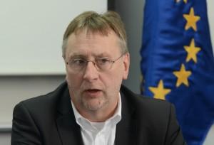 Bernd Lange.