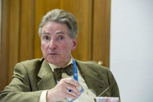 Alfred de Zayas UN Human Rights Expert Warns Against Trade Deals Being Pushed Through