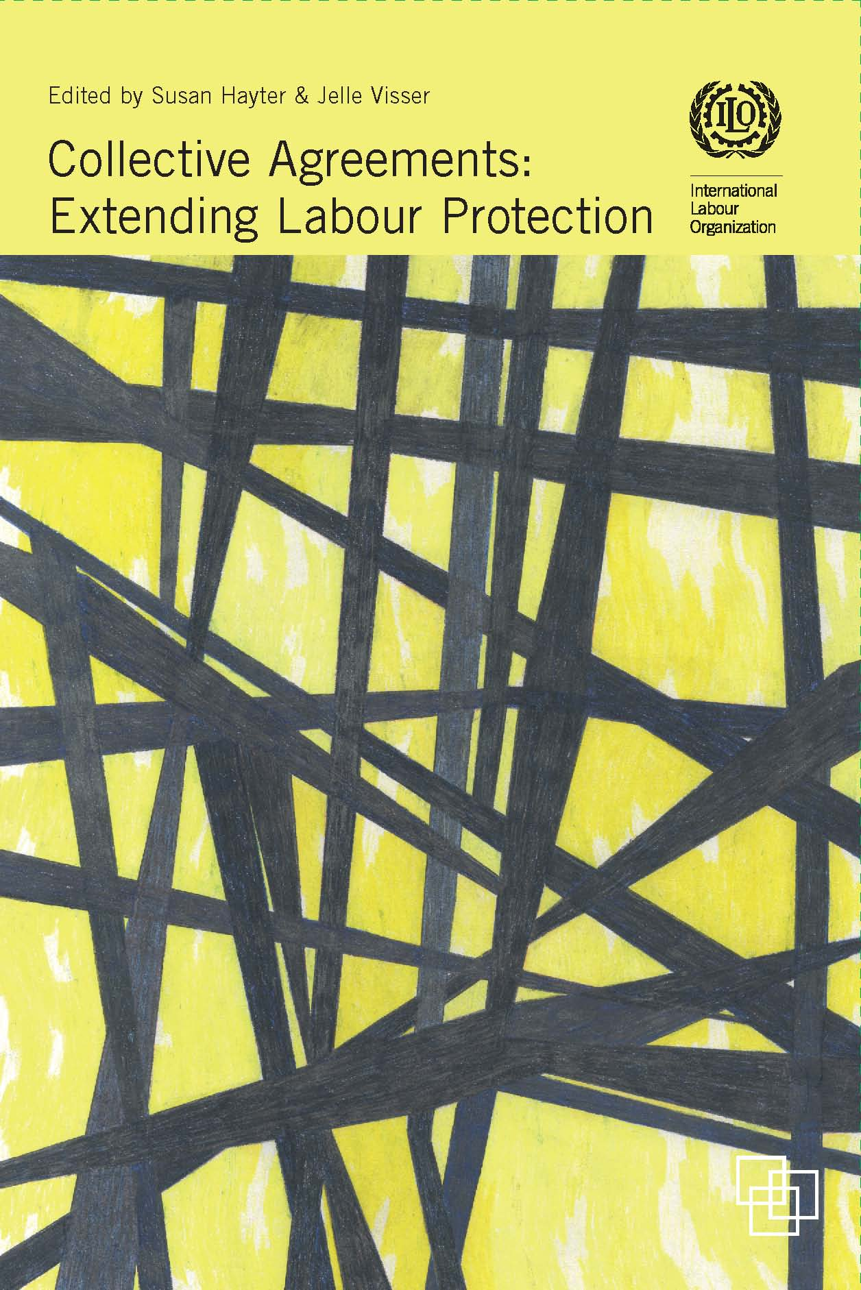 Campaign For Trade Union Freedom Collective Agreements Extending